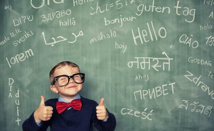 language school blog welcome
