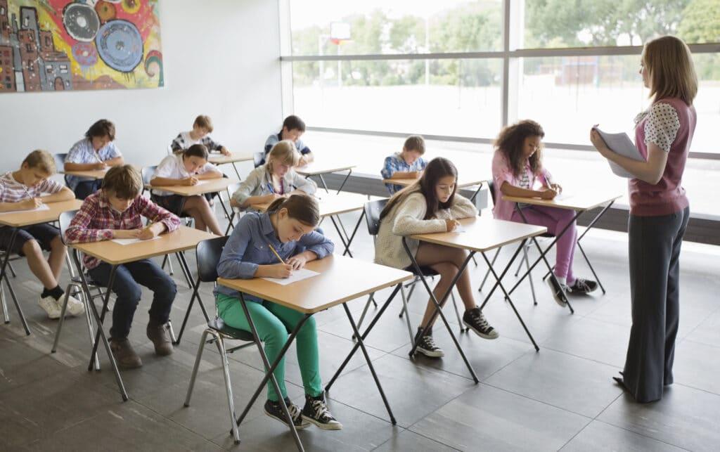 Jak przygotować dziecko do egzaminu ósmoklasisty z języka angielskiego?